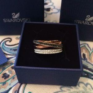 Swarovski Hero Ring ROS 58